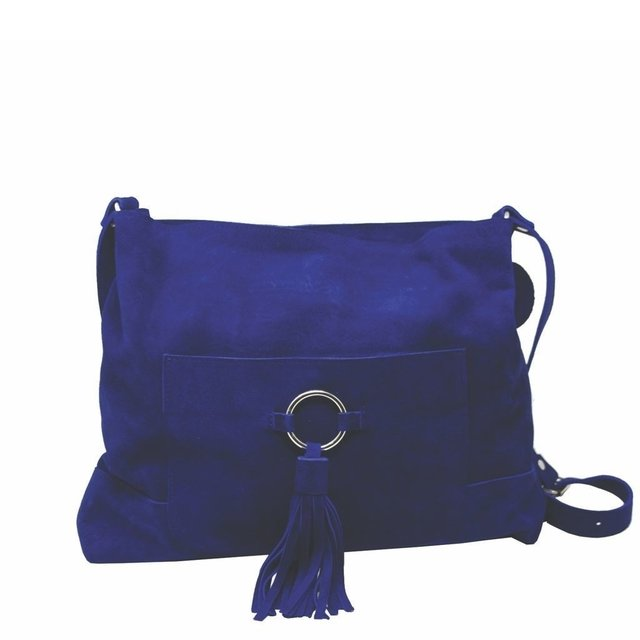 Cartera Audrey Azul (copia)