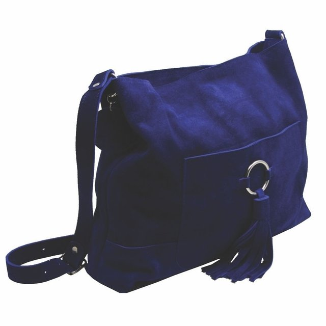 Cartera Audrey Azul (copia) - buy online