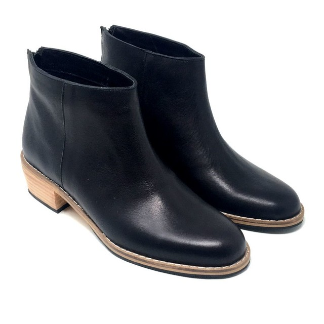 Roma Brown Boot (copia) (copia)