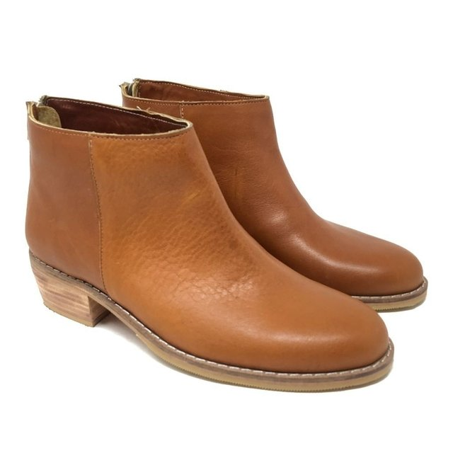 Roma Brown Boot (copia) - buy online