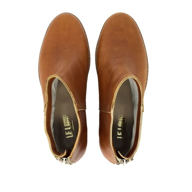 Roma Brown Boot (copia) - Le Loup