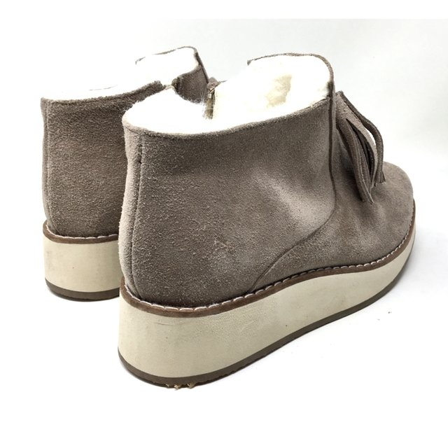 Roma Brown Boot (copia) (copia) (copia) (copia) - Le Loup