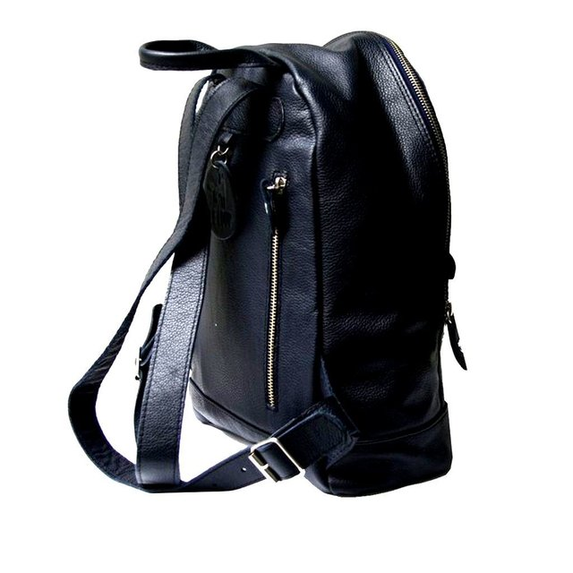 Muriel Blue Backpack (copia) on internet