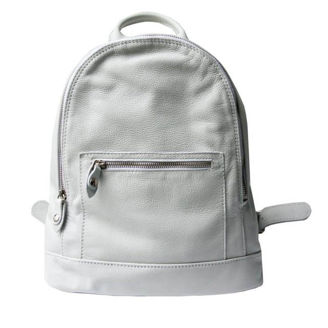 Muriel White Backpack (copia) - buy online
