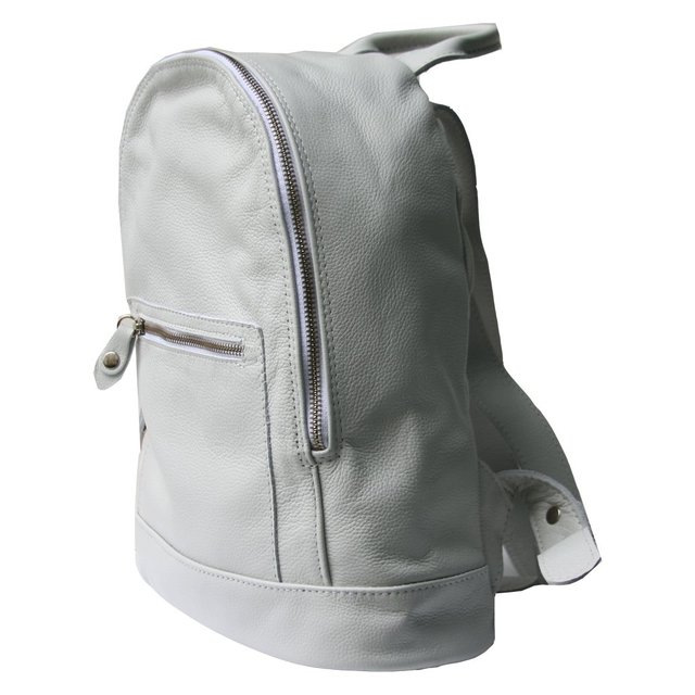 Muriel White Backpack (copia) on internet