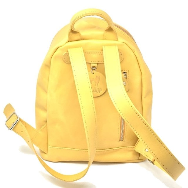 Muriel White Backpack (copia) (copia) - online store