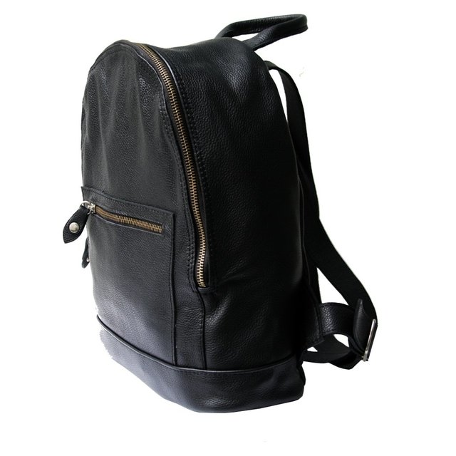 Muriel Black Backpack (copia) on internet