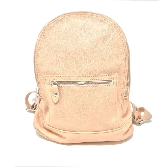 Muriel White Backpack (copia) (copia) (copia)