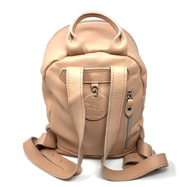 Muriel White Backpack (copia) (copia) (copia) on internet