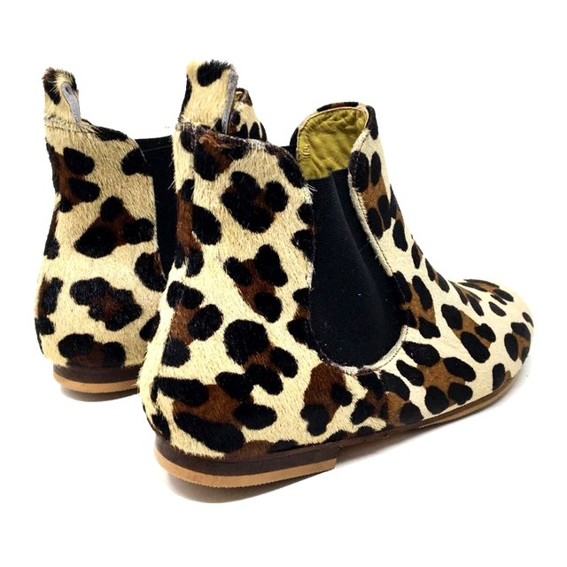 Bota Italia Animal Print en internet