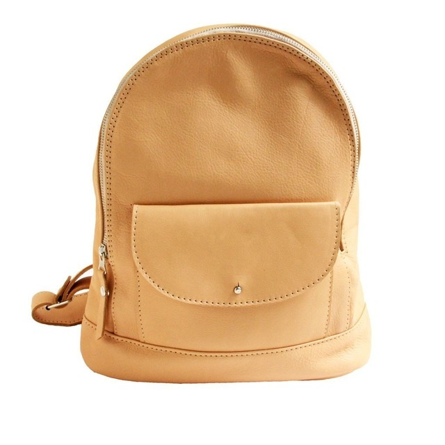 Muriel Nude Backpack