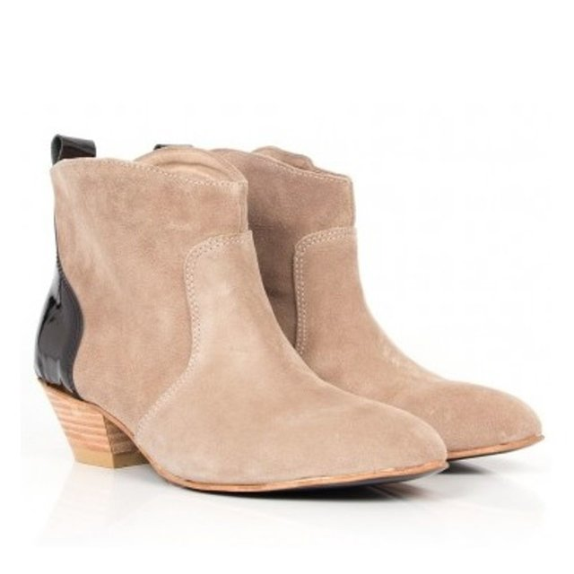 Roma Brown Boot