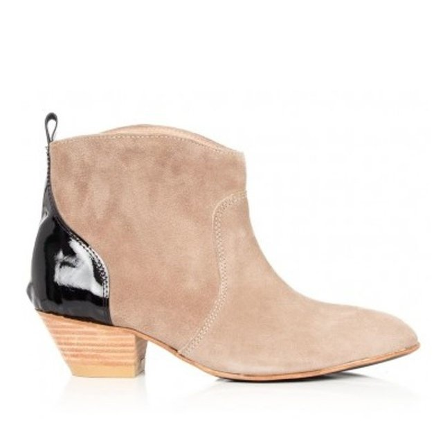 Roma Brown Boot - buy online