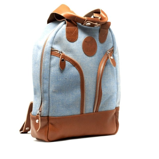 Travellerbackpack