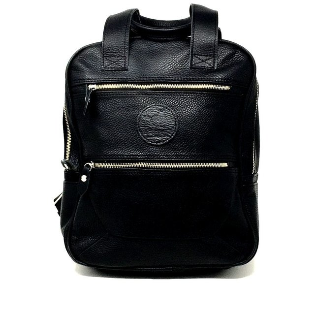 Muriel Black Backpack (copia) (copia) - buy online