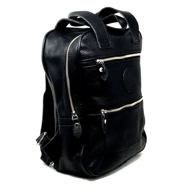 Muriel Black Backpack (copia) (copia) on internet