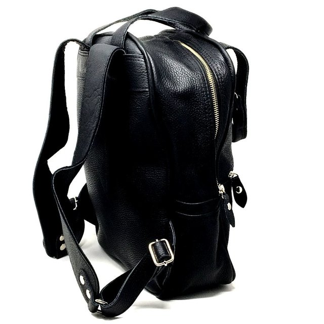 Muriel Black Backpack (copia) (copia) - online store