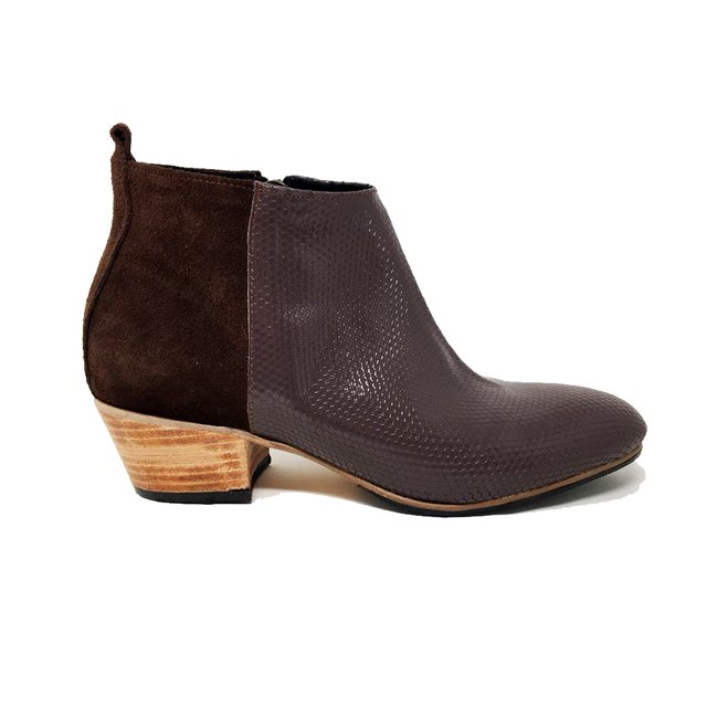 Roma Brown Boot (copia) (copia) (copia) - buy online