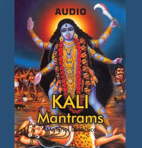 CD Kali Mantrams