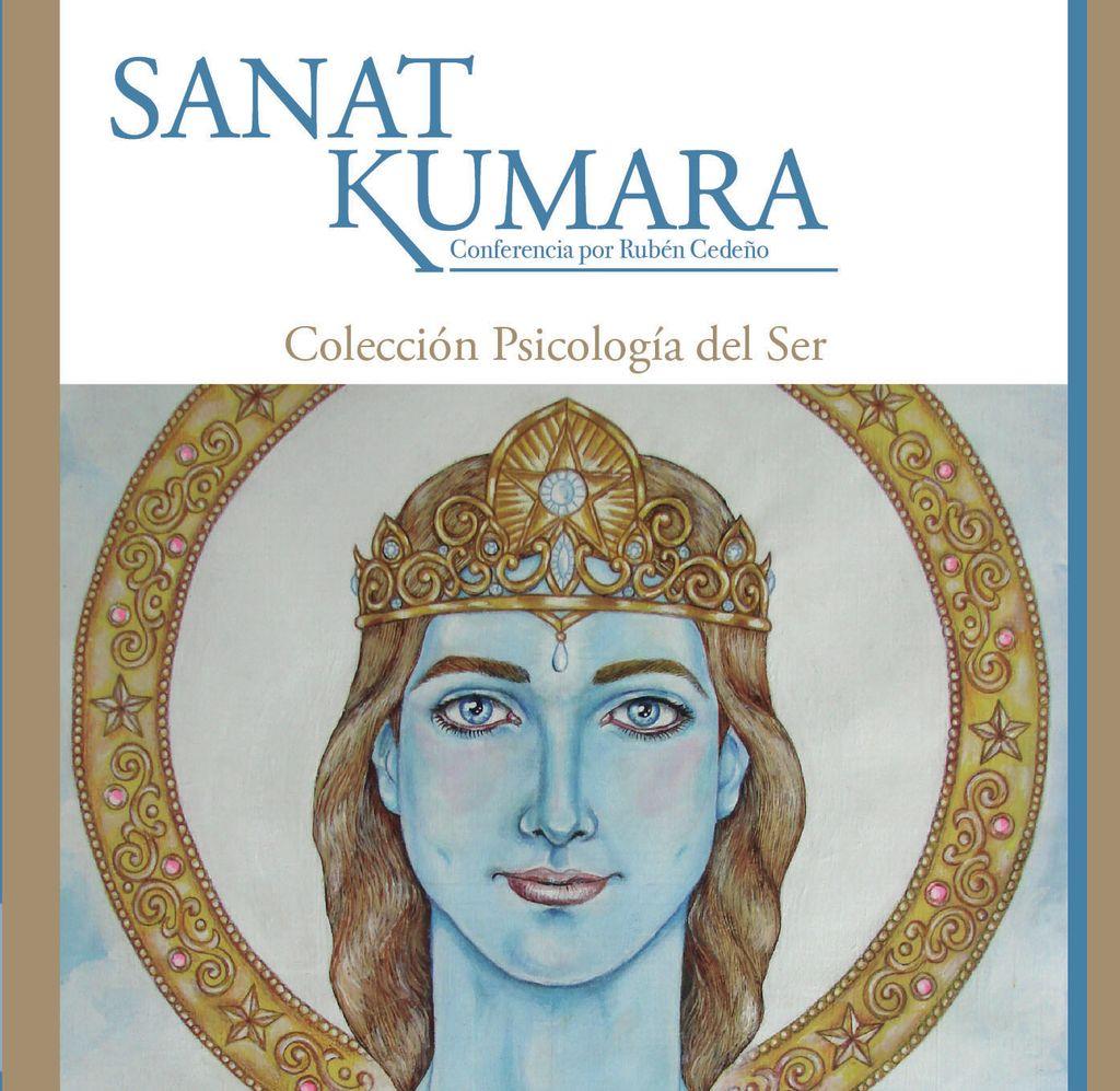 DVD Sanat Kumara - Conferencia | Rubén Cedeño
