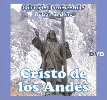 DVD Cristo de los Andes - Documental