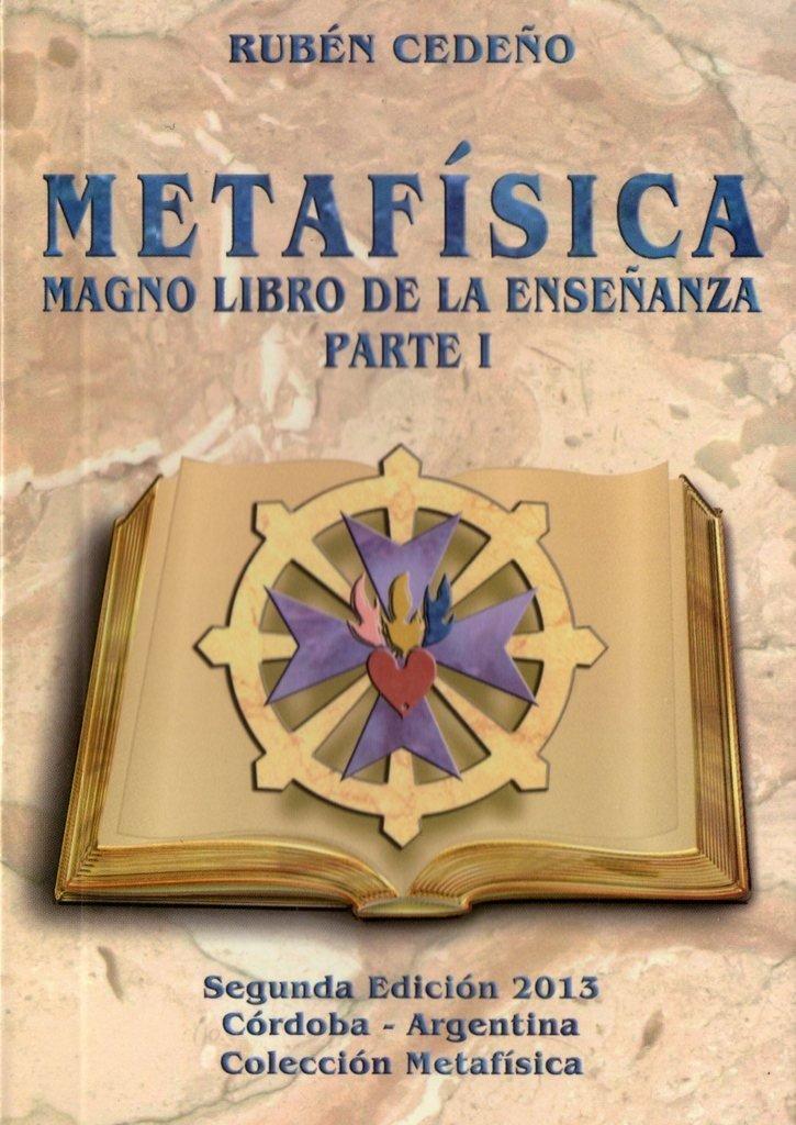 Magno Libro de la Enseñanza Parte 1 | Rubén Cedeño