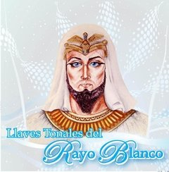 CD Llaves Tonales del Rayo Blanco