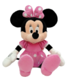 Minnie Mouse Peluche Disney Original