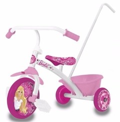 Triciclo Little Barbie - Licencia Original