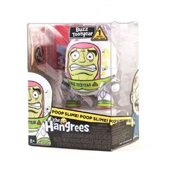 The Hangrees Slime S1 W1 Figuras Coleccionables
