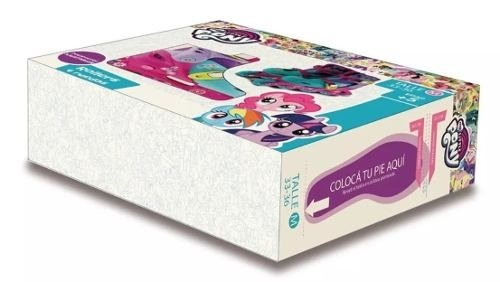 Rollers My Little Pony - Licencia Original - comprar online