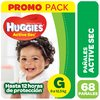 HUGGIES ACTIVE SEC TOY STORY