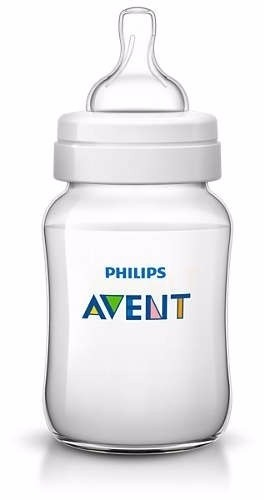 Avent Mamadera Classic+ 260ml - comprar online