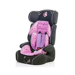 Butaca Booster Para Auto 9 A 36 Kg Cars Minnie Disney en internet