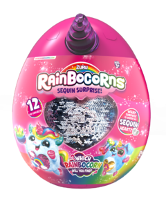 Rainbocorns Peluche Sorpresa Series Coleccionable