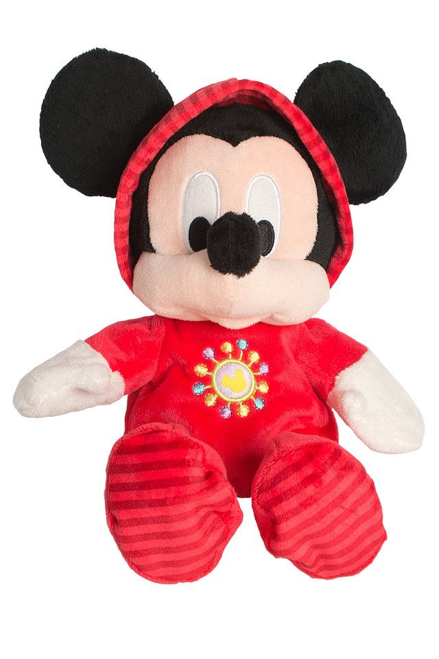 Mickey Mouse con Pijama Disney Original
