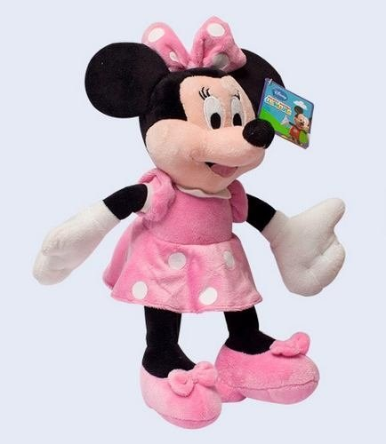 Minnie Mouse Peluche Disney Original en internet