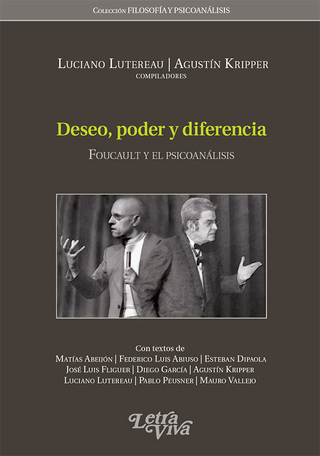 Deseo, poder y diferencia | KRIPPER, LUTEREAU