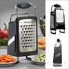 Rallador cuatro caras-Four Sided Box Grater Microplane en internet