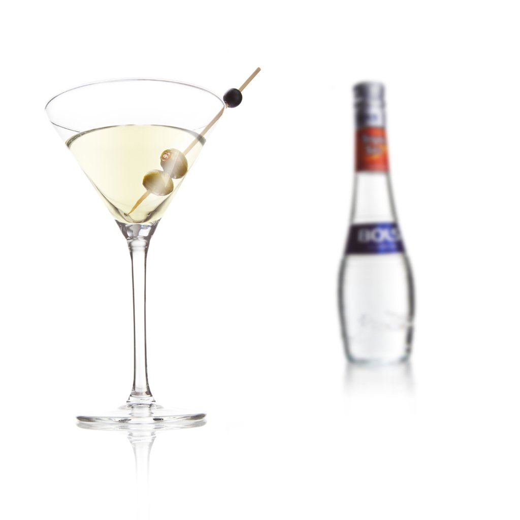 Copas Martini - Martini Cocktail Glass Vacu Vin