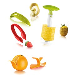 Set de accesorios para frutas - Fruit Set Tomorrow Kitchen
