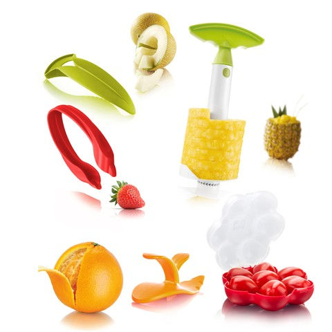 Set de accesorios para frutas - Fruit Set Tomorrow Kitchen - Vení a la Cocina