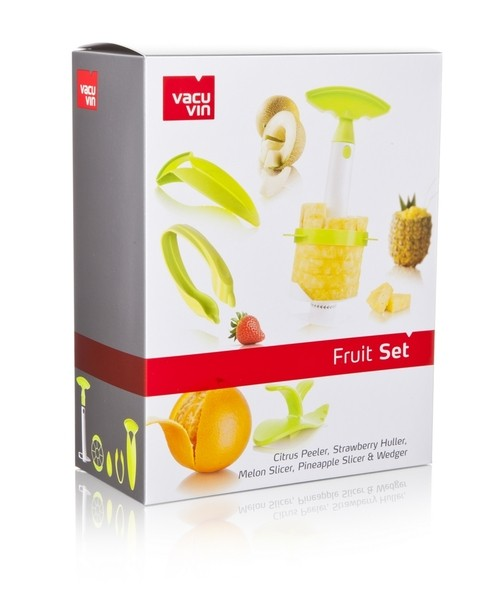 Set de accesorios para frutas - Fruit Set Tomorrow Kitchen en internet