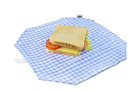 Funda para sandwich o vianda - Wrap it Lurch