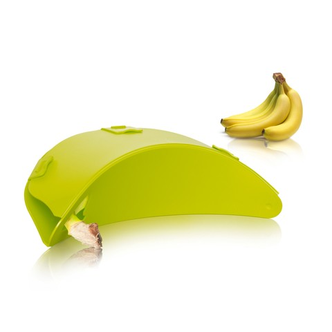 Recipiente para guardar Bananas -Banana guard Tomorrow Kitchen