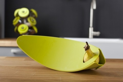 Recipiente para guardar Bananas -Banana guard Tomorrow Kitchen en internet