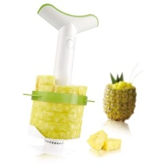 Cortador de Ananá con Porcionador - Pineapple Slicer & Wedger Tomorrow Kitchen - comprar online