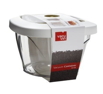 Recipiente de Vacío 0.65 L - Vacumm Container Tomorrow Kitchen - comprar online