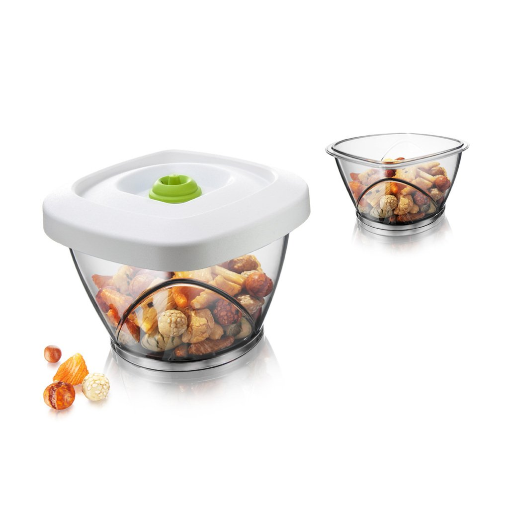 Recipiente de Vacío 0.65 L - Vacumm Container Tomorrow Kitchen