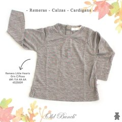 4525009 Remera little hearts